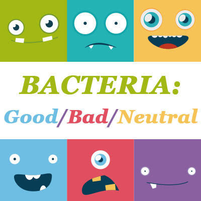 Oral bacteria in Pleasant Hill | Dr. Chad Johnson