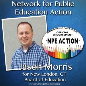 NPE Action Endorses Jason Morris