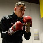 Boxe : quatre finales en 48 h à Montréal, dont Steven Butler c. Miguel Vasquez
