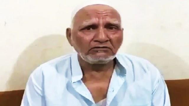'ताबीज के कारण गर्भ में हुई बच्चे की मौत, इसी कारण गुस्से में बुजुर्ग को पीटा' – UP पुलिस के सामने आरोपित ने कबूला