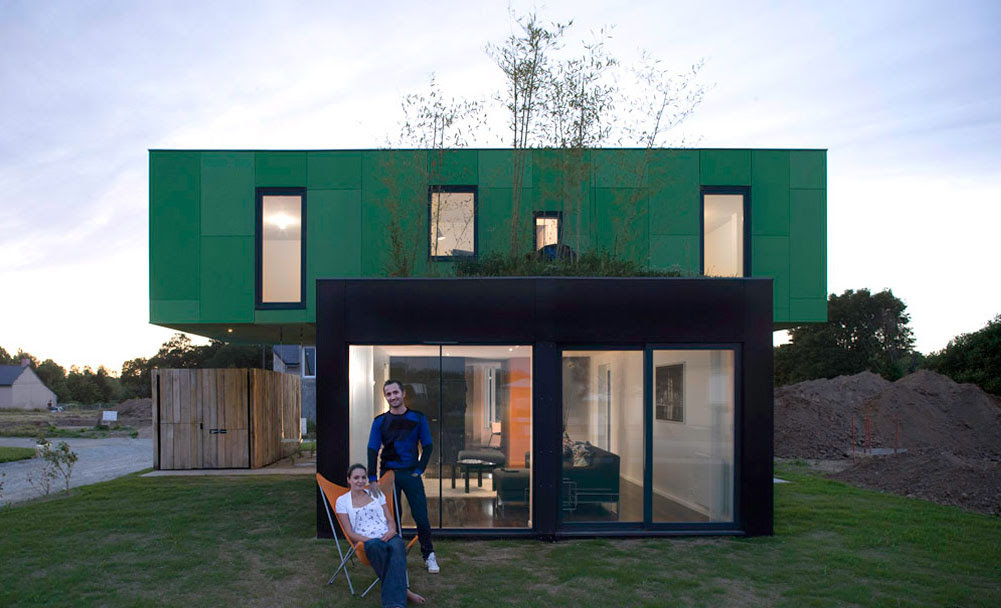Least Home Get Container House Plans Download