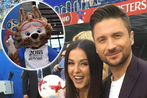 WATCH: Sergey Lazarev opens FIFA Confederations Cup 2017 with NYUSHA duet | wiwibloggs