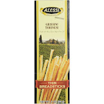 Alessi Breadsticks, Thin - 3 oz
