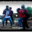 How to Dance Kpakujemu (Dance Tutorial Video)