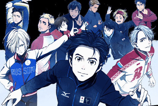 Yuri!!! on Ice Is a Delightful Anime That Will Leave You Wanting More