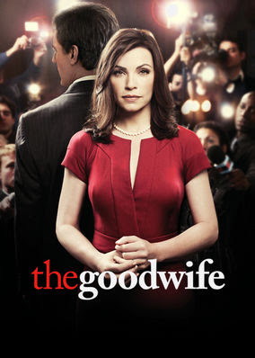 Good Wife, The - Season 4