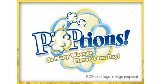 30% Off $45 or More at Poptions! Popcorn (Site-wide)