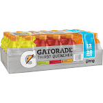 Gatorade G Series Thirst Quencher, Variety Pack - 28 bottles, 12 oz each
