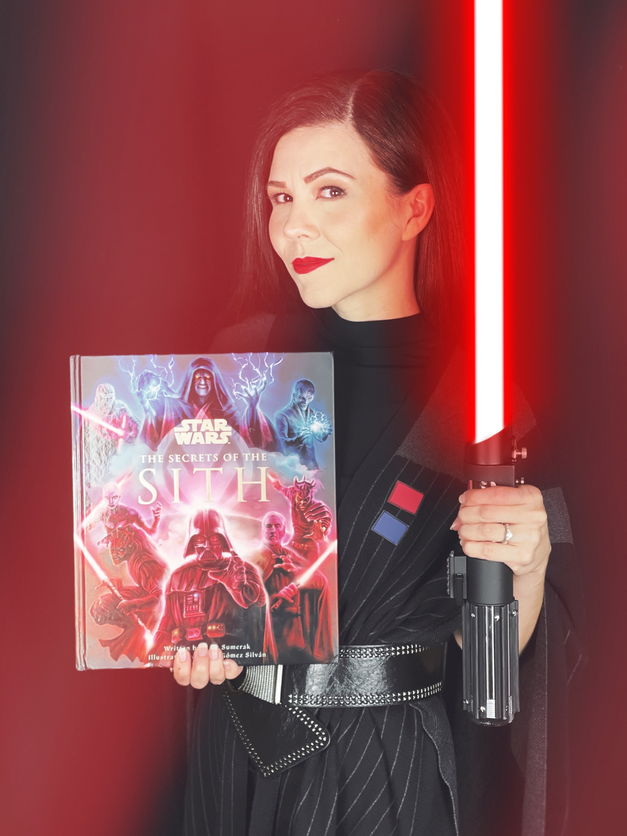 Star Wars: Secrets of the Sith Review
