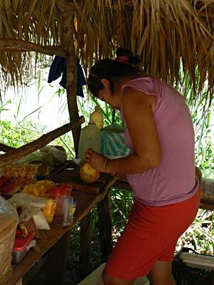 préparation de la mangue.jpg