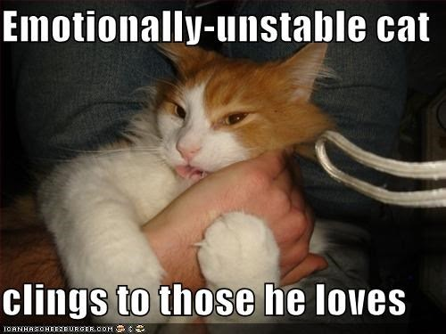 i too unstable for a relationship