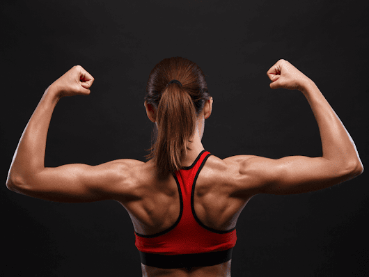 5+ Tips to Having a Healthier, More Muscular Back