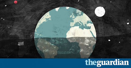 This is the most dangerous time for our planet | Stephen Hawking | Opinion | The Guardian