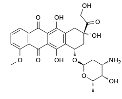 Doxorubicin2DCSD.svg