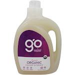 GO by greenshield organic Liquid Laundry Detergent 66 Loads Lavender 100 fl oz