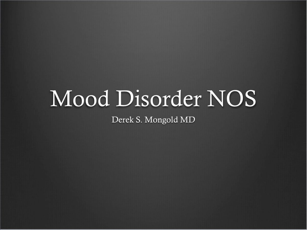 Dsm iv criteria for major depressive disorder with ...