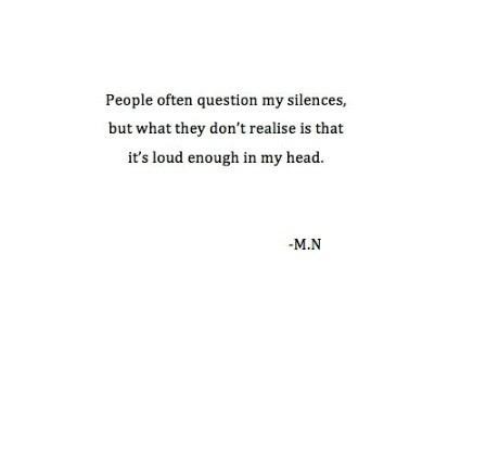 Quote Life Depressed Depression Sad Quotes Head Pain Hurt B W