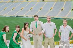 1000  images about Packers Wedding on Pinterest   Field