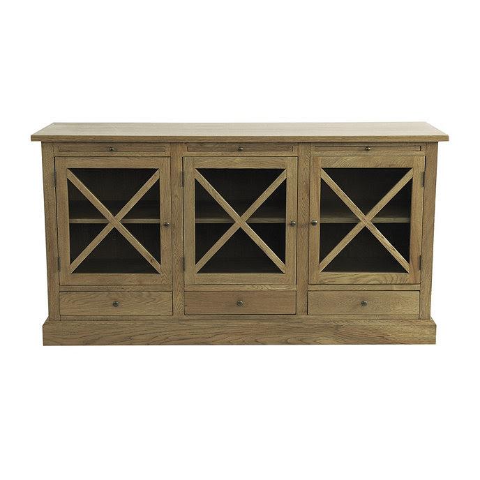 Belgard Cabinet
