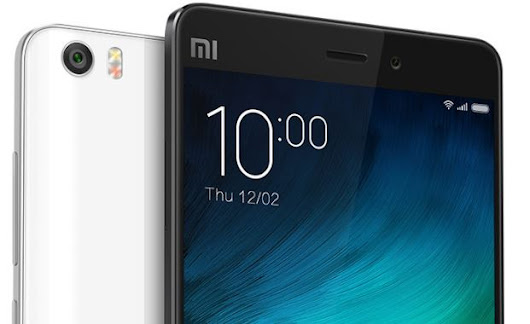 Xiaomi Mi 6 tipped to launch in the first half of 2017 - Review Gadgets