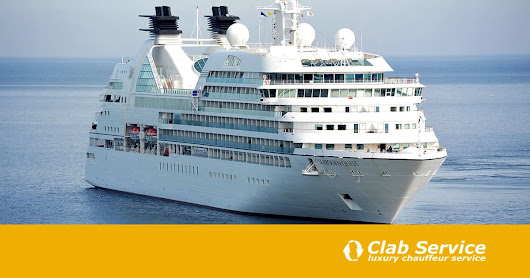 Luxury cruises: 8 best ideas for you - Clab Service