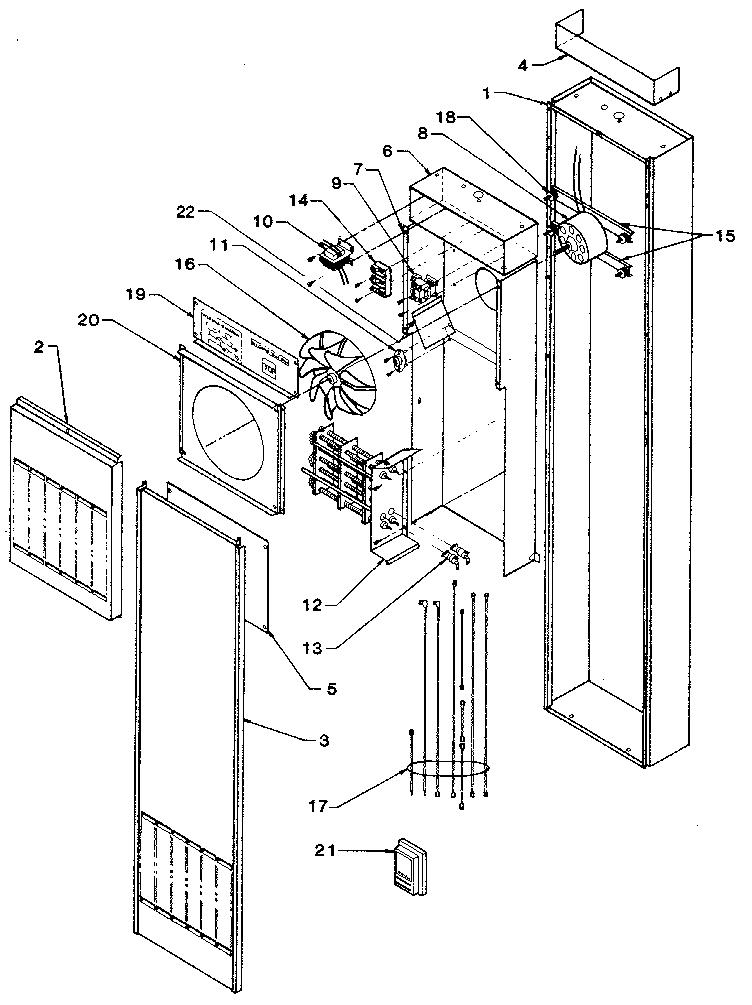 28 Williams Wall Furnace Wiring Diagram