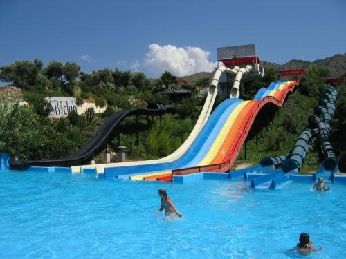 Aρ. 6 : Water Park Λιμνούπολη, Χανιά