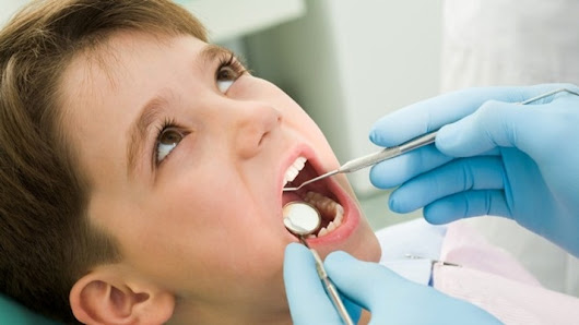 Children whose parents have a positive attitude less likely to have cavities, study says | Fox News