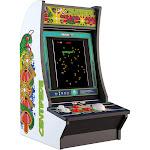 Arcade1Up Centipede Countercade - includes Centipede, Missile Command