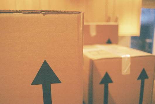 Packing it In: 6 Essential Moving Tips to Keep Your Things Safe