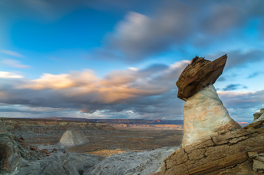 Stud Horse Point by Larry Marshall