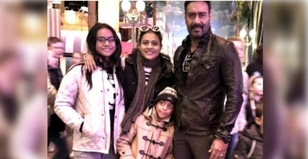 Ajay Devgn On Total Dhamaal: His Kids Loves Watching His Comedy Films More Than Action-Drama