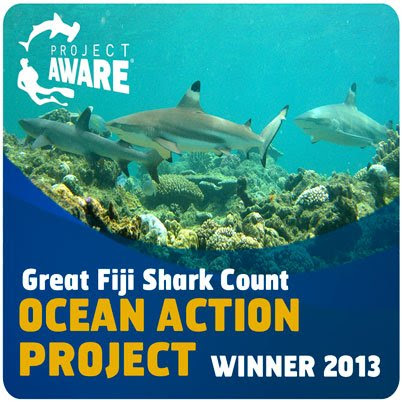 Ocean Action Project 2013