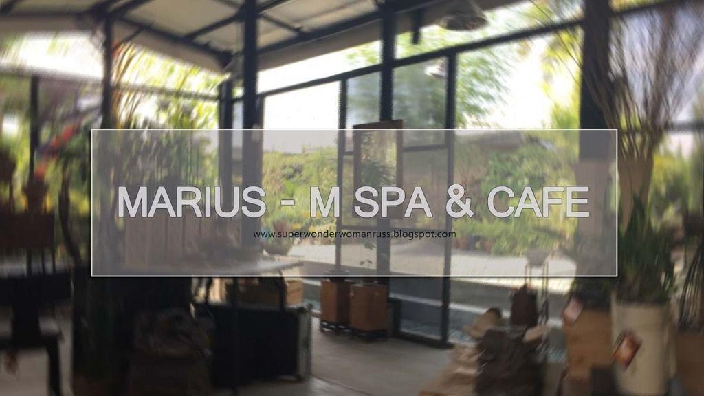 Marius, Silang, Cavite