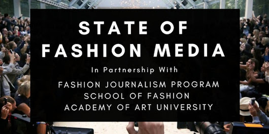 State of Fashion Media