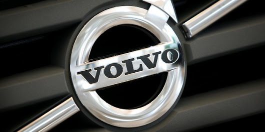Volvo Now Plans to Invest $1 Billion in Its First U.S. Plant - WSJ