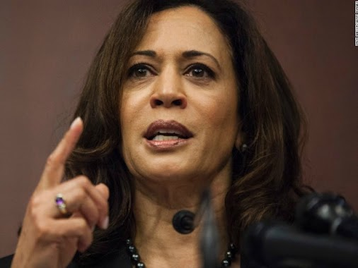 [Right Wing Daily] Sen. Kamala Harris (D-CA), a rising star in the Democratic Party, has insisted that...