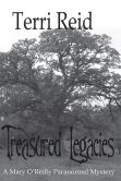Treasured Legacies - A Mary O'Reilly Paranormal Mystery (Book 12)
