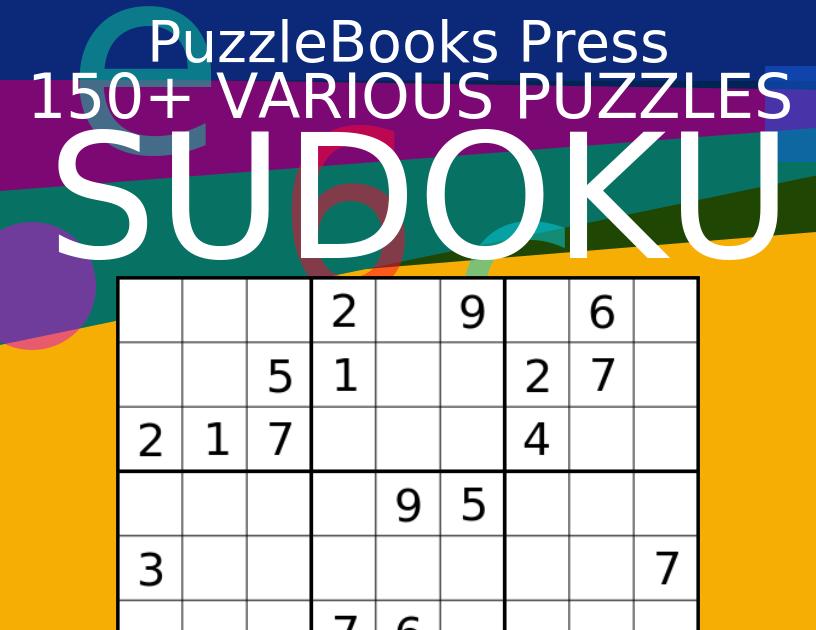 KAPPA Sudoku Puzzles Book 2 Volumes//Books Digest Size