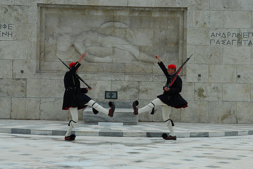 Athens Greece Day 2 074