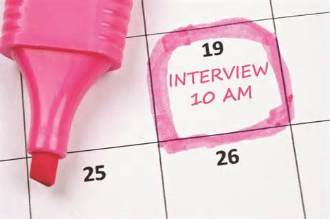 10 Interviewing Tips for Anyone Looking for a job: Do It Right!
