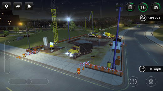 'Construction Simulator 2' Now Available on the App Store