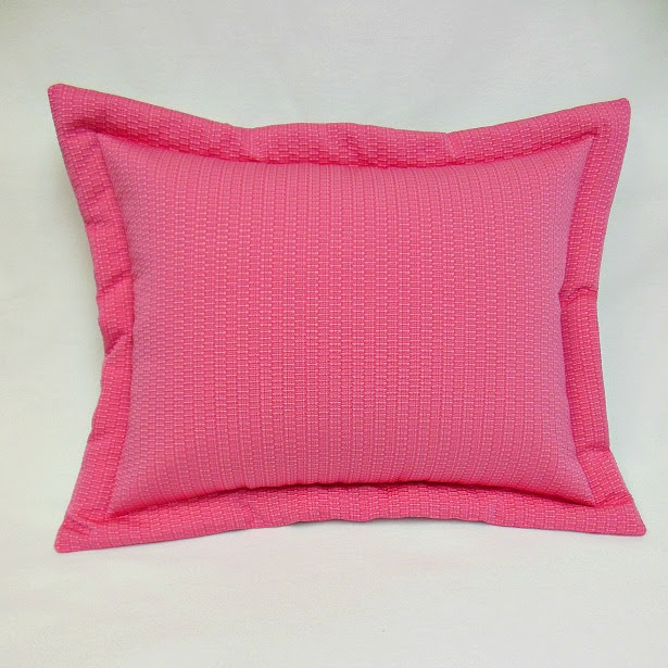 flanged-pillow