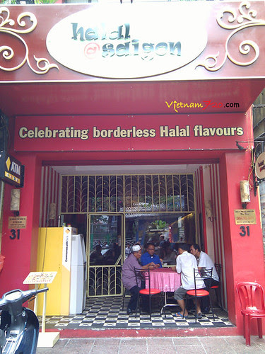 Halal food in Saigon 001