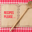 Cookbook Village Customer Recipes Wanted