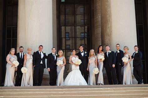 Fox Chapel Golf Club Wedding   Janelle & Tyler   St Paul's