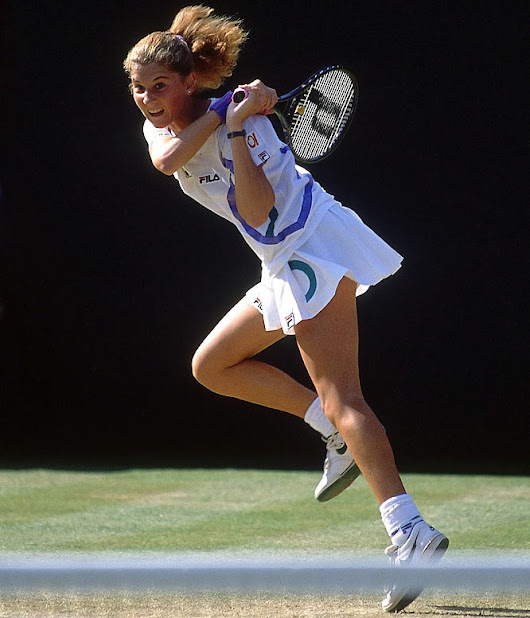 10 Best Tennis Players Of All Time - Women | Pledge Sports