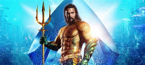 Aquaman, And 7 Other Dec Movies To End The Year With