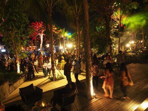 The Anvaya Beach Resort Bali Grand Opening Party   What's