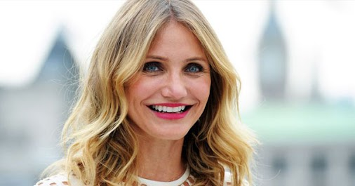 Cameron Diaz retired from acting http://english.dcbooks.com/cameron-diaz-retired-from-acting.html #CameronDiaz...